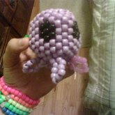 3-D Octopus