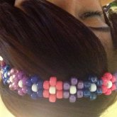 Flower Headband :)