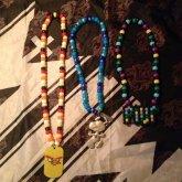 Random Necklaces