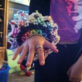 My Personal 3D Cuff HUGE!