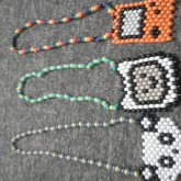 Some Necklaces