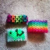 Recent Cuffs C: