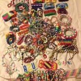 All My Kandi Before EDC