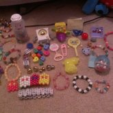 Trade Package From CassieConstellation!!!! :D <3