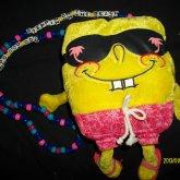 Spongebob Plushie