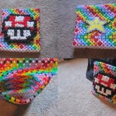 Mini Bead Bag
