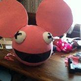 My Mau5 Head
