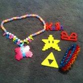 Perlers I Made
