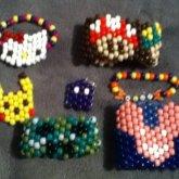 Cuffs I Made
