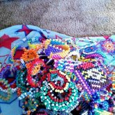 All My Kandi But This Is An Old Pic