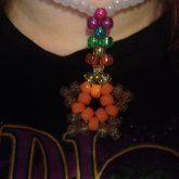 Magic Star Potion Necklace