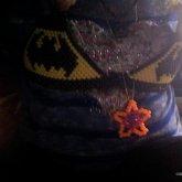 Batman Kandi Bra