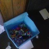New Box For All My Kandi Cx