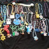 Year Of Necklaces