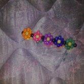 Flower Bracelet :3
