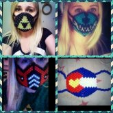 Newest Masks