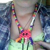 Squidgy Necklace
