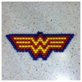 Wonder Woman Peyote