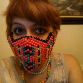 Kandi Mask.
