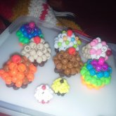 Most Of The Cupcakes That I've Made For The Plur P