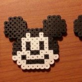 Mickey Mouse Trio