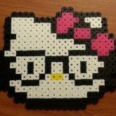 Nerd Hello Kitty