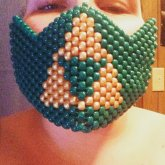 Legend Of Zelda: Tri-Force Mask ??