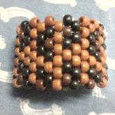 Leopard Cuff