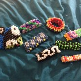 Cuffs I've Recieved In Trades