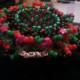 3d Cage Cuff For Nomlet