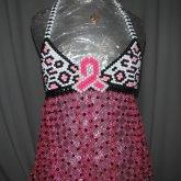 Cancer Awareness Kandi Dress/shirt