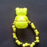 Yellow Bear Single