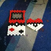 Pokeheart And Pokeboy