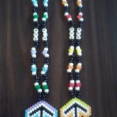 DDR Necklaces