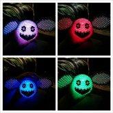 LED Kandi Deadmau5 Head 4
