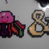 Squidgy And OM&M Symbol