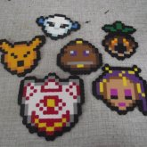 Majora's Mask....masks