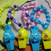 Easter Whistles