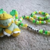 Grotle Kandi Necklace
