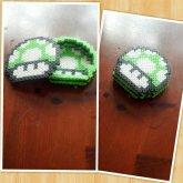 Mario Mushroom Box
