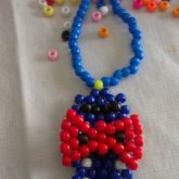 Doctor Who Tardis And Bow Tie Necklace