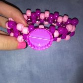 One Of My Favorite Cuffs :) (from My Big Sis)