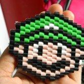 Luigi Side Of Mario & Luigi X-Base Cuff