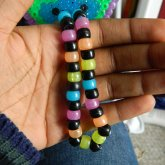 ...and These Are The Bead Colours.