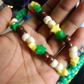 Beads On The Link Single