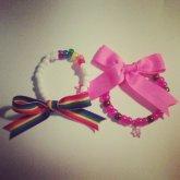 Ribbon Bow Singles