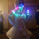 Completed Rave Namine