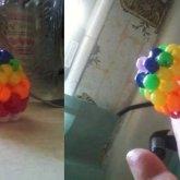 3D Easter Egg 1