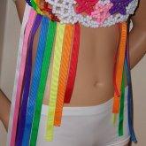 Rainbow Love Kandi Shirt