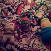 Tonights Kandi! Buzz Light Year, Sally, And Cinder